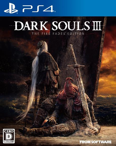 DARK SOULS3 THE FIRE FADES EDITION