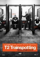 T2 トレインスポッティングの評価・レビュー(感想)・ネタバレ