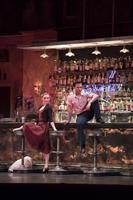 英国ロイヤル・オペラ・ハウス シネマシーズン 2017/18 ロイヤル・バレエ「バーンスタイン・センテナリー」の評価・レビュー(感想)・ネタバレ