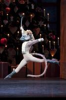 英国ロイヤル・オペラ・ハウス シネマシーズン 2018/2019 ロイヤル・バレエ「くるみ割り人形」の評価・レビュー(感想)・ネタバレ