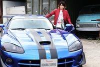 ダブルドライブ 龍の絆の評価・レビュー(感想)・ネタバレ