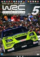 WRC 世界ラリー選手権 2007 Vol.5 総集編の評価・レビュー(感想)・ネタバレ