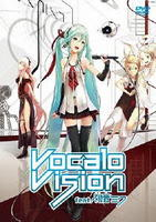 Vocalo Vision feat.初音ミクの評価・レビュー(感想)・ネタバレ