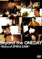 Beyond the ONEDAY ~Story of 2PM&2AM~の評価・レビュー(感想)・ネタバレ