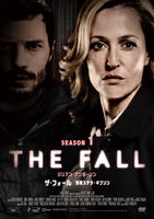 THE FALL 警視ステラ・ギブソン Vol.3
