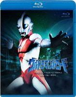 ウルトラマンパワード Blu-ray BOXの評価・レビュー(感想)・ネタバレ