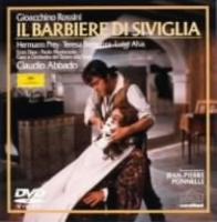 ロッシーニ:歌劇 「セビリャの理髪師」全曲の評価・レビュー(感想)・ネタバレ