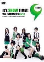 It's SHOW TIME!! Ver:SAKURA'09 Part.1の評価・レビュー(感想)・ネタバレ