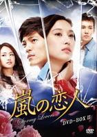 嵐の恋人 DVD-BOX Ⅱの評価・レビュー(感想)・ネタバレ