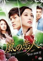 嵐の恋人 DVD-BOX Ⅲの評価・レビュー(感想)・ネタバレ
