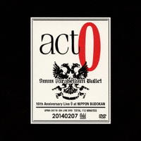 9mm Parabellum Bullet/act Oの評価・レビュー(感想)・ネタバレ