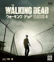 ウォーキング・デッド シーズン4 コンパクト DVD-BOX