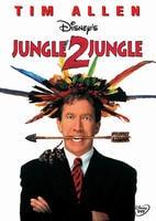 ジャングル2ジャングルの評価・レビュー(感想)・ネタバレ