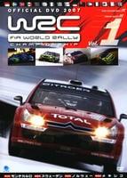 WRC 世界ラリー選手権 2007 Vol.1 モンテカルロ/スウェーデン/ノルウェー/メキシコの評価・レビュー(感想)・ネタバレ