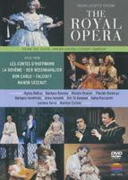 英国ロイヤル・オペラ ハイライトの評価・レビュー(感想)・ネタバレ