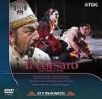 ヴェルディ:歌劇「海賊」の評価・レビュー(感想)・ネタバレ
