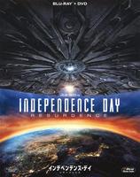 インデペンデンス・デイ:リサージェンス Blu-ray&DVD <初回生産限定版>