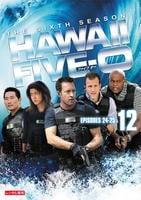 Hawaii Five-0 シーズン6 Vol.12の評価・レビュー(感想)・ネタバレ