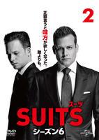 SUITS/スーツ シーズン6 Vol.2の評価・レビュー(感想)・ネタバレ