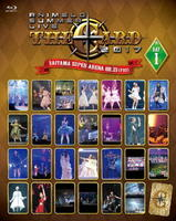 Animelo Summer Live 2017-THE CARD-8.25の評価・レビュー(感想)・ネタバレ