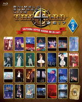 Animelo Summer Live 2017-THE CARD-8.26の評価・レビュー(感想)・ネタバレ