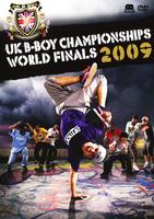 UK B-BOY CHAMPIONSHIPS 2009 ~World Final~の評価・レビュー(感想)・ネタバレ