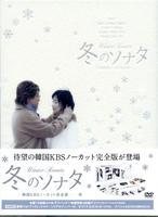 冬のソナタ 韓国KBSノーカット完全版 DVD-BOXの評価・レビュー(感想)・ネタバレ
