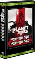 猿の惑星 DVDコレクションの評価・レビュー(感想)・ネタバレ