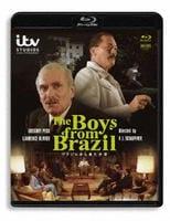 ブラジルから来た少年 製作40周年特別版の評価・レビュー(感想)・ネタバレ