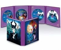 眠れる森の美女&マレフィセント MovieNEXコレクション ブルーレイ+DVDセットの評価・レビュー(感想)・ネタバレ