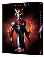ウルトラマンR/B Blu-ray BOX Iの評価・レビュー(感想)・ネタバレ