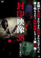 封印映像 38 心霊スポット案内人の評価・レビュー(感想)・ネタバレ