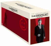 THE MENTALIST/メンタリスト コンプリート・シリーズ DVD-BOXの評価・レビュー(感想)・ネタバレ