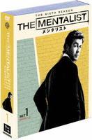 THE MENTALIST/メンタリスト シックス・シーズン セット1の評価・レビュー(感想)・ネタバレ