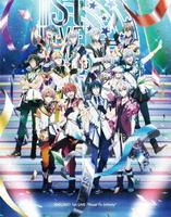 アイドリッシュセブン 1st LIVE「Road To Infinity」 Blu-ray BOX -Limited Edition-の評価・レビュー(感想)・ネタバレ