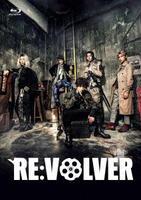 舞台「RE:VOLVER」の評価・レビュー(感想)・ネタバレ