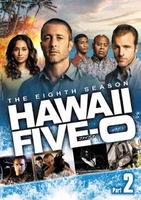 Hawaii Five-0 シーズン8 DVD-BOX Part2の評価・レビュー(感想)・ネタバレ