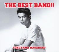 THE BEST BANG!!(初回限定盤)(DVD付)