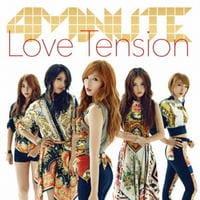 Love Tension(初回限定盤A)(DVD付)の評価・レビュー(感想)・ネタバレ