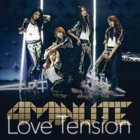 Love Tension(初回限定盤B)(DVD付)の評価・レビュー(感想)・ネタバレ