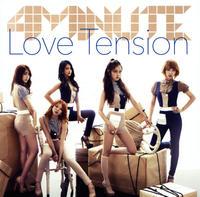 Love Tensionの評価・レビュー(感想)・ネタバレ