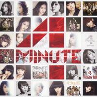Best Of 4Minute(初回生産限定盤A)(DVD付)の評価・レビュー(感想)・ネタバレ