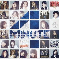Best Of 4Minute(初回生産限定盤B)(DVD付)の評価・レビュー(感想)・ネタバレ