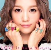 LOVE itの評価・レビュー(感想)・ネタバレ