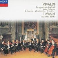 ヴィヴァルディ:協奏曲集<四季>、他の評価・レビュー(感想)・ネタバレ