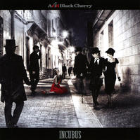 INCUBUS(初回限定盤)(DVD付)の評価・レビュー(感想)・ネタバレ