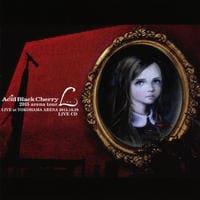 2015 arena tour L-エル- LIVE CDの評価・レビュー(感想)・ネタバレ