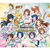 THE IDOLM@STER MASTER ARTIST 3 FINALE Destiny(初回限定盤)(Blu-ray Audio付)の評価・レビュー(感想)・ネタバレ