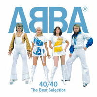 ABBA 40/40~ベスト・セレクション(期間限定生産盤)の評価・レビュー(感想)・ネタバレ