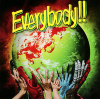Everybody!!の評価・レビュー(感想)・ネタバレ